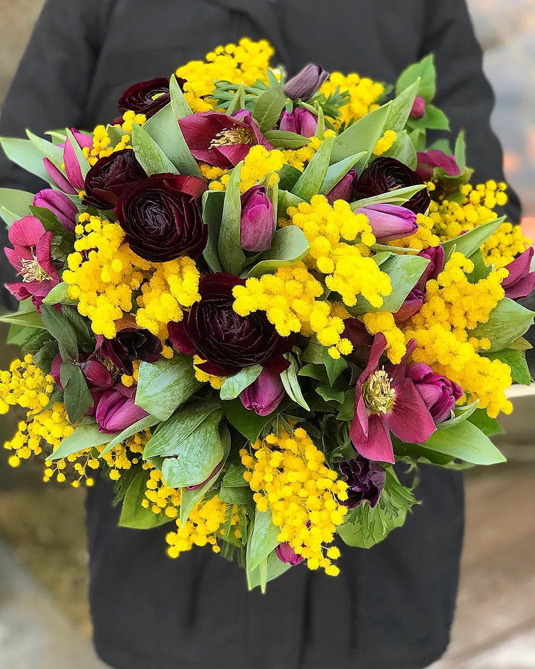 Цветы лилии, эксклюзивные букеты на заказ москва недорого