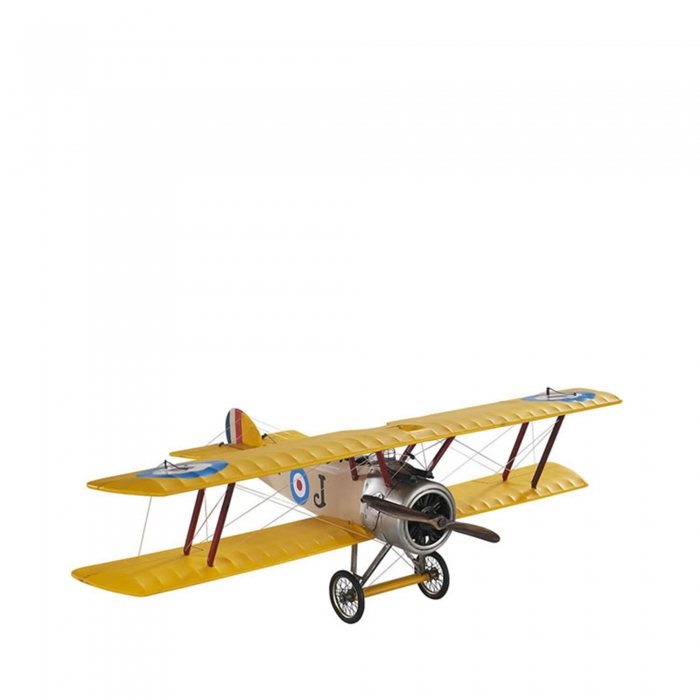 Authentic Models Sky Самолет Кэмэл 26х38х13 ZELENA UA