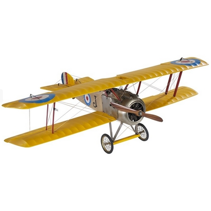 Authentic Models Sky Самолет Кэмэл В24 ZELENA UA
